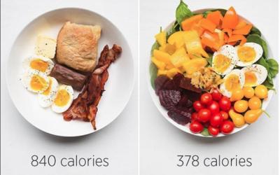 Abundant Nutrition VS Restriction