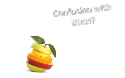 Diet confusion