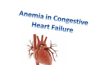 Anemia and Congestive Heart Failure