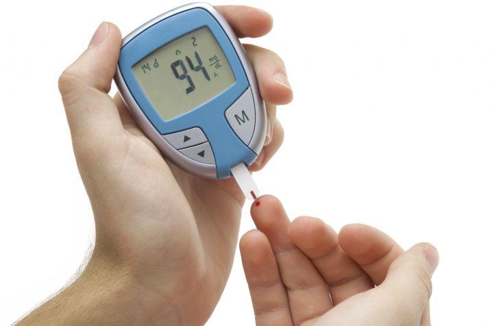 Self Monitoring for Diabetes
