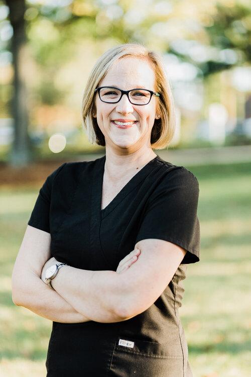 Lauren Talton