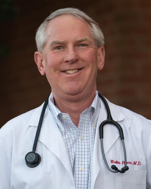 Walter Pharr, MD